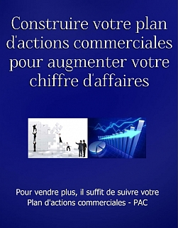 E-book gratuit : Introduction à la construction de votre plan d'actions commerciales
